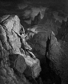 24 mejores imágenes de luzbel | Luzbel, Arte oscuro, Artistas