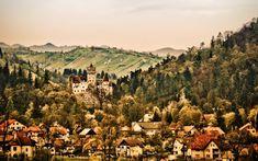 Transilvania vampírica en 10 etapas | El Viajero en EL PAÍS