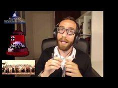 JL &  Vicente Fuentes - Die Glocke , el Mayor Proyecto Secreto Alemán