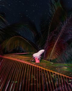 Psychedelic-Visual-Trip-to-Mexico1-900x1125 / Benoit Paillé