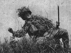 Japanese Army in the Philippines.
