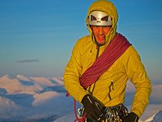 Jon Gupta is one of the UK's most promising up and coming mountaineers with an impressive track record of big ascents from all corners of the world. At 26, Jon has summited numerous major summits at 5, 6 and 7,000m peaks including: Island Peak (four times), Denali 6,196m, Ama Dablam (four times), Korjenevskaya 7,134m, Communism 7,495m and Khan Tengri 7,010m.
