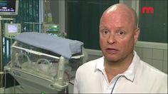 MUMC.TV: Uw behandeling in beeld | Kwetsbaar begin - 5 jaar later. Deel 1