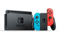 Sorteo Nintendo Switch
