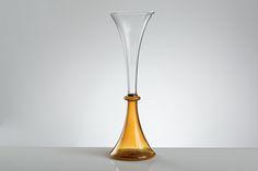 ELEMENTAL Vase - handmade glassware - interior decoration >> shop on www.gabrielaseres.com Decoration Shop, Vases, Lighting, Design, Home Decor, Decoration Home, Room Decor, Lights