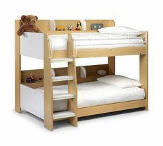 Hopper Bunk Bed by Des Kelly Interiors