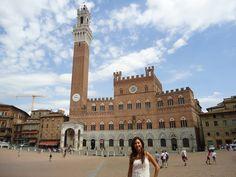 Palacio de Siena, Italia