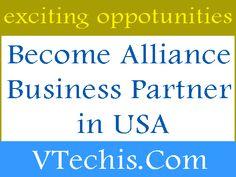 business partner usa