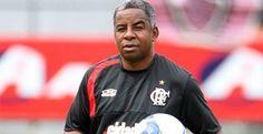 Andrade pode ser o novo treinador do Jacobina no Campeonato Baiano