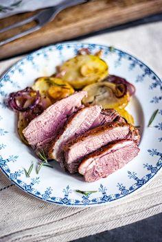 Один горшок греческий Жаркое из баранины с картофелем и укропом   supergolden печет