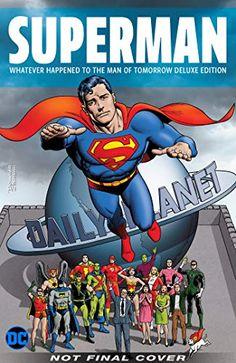 Superman Story, Superman Family, Batman And Superman, Dc Comics, Action Comics, Comic Shop, Dave Gibbons, Legion Of Superheroes, Marvel E Dc