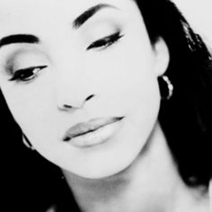 The lovely lady with timeless beauty, Helen Folasade Abu Sade Adu, Quiet Storm, Timeless Beauty, Classic Beauty, Beautiful Black Women, Beautiful People, Beautiful Voice, Marvin Gaye, Easy Listening
