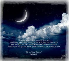 Write Your Name   Yelawolf   #Yelawolf