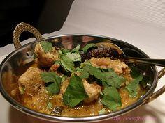 Chicken Salna | Foodina