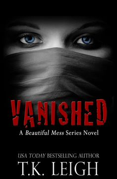 RELEASE DATE: February 7, 2017SYNOPSIS: Recommended for mature readers due to strong language and graphic violence.Rayne Kilpatrick has everything. A job she's dreamed of since a little girl. The perfect house. And a man she loves and is about to marry… Until he never returns from a humanitarian mission.Gone. Disappeared. Vanished.When footage of his gruesome murder by a Muslim extremist group is shown across the country and around the globe, she wants the person responsible for the…