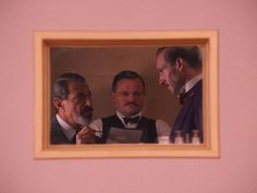 The Grand Budapest Hotel | Wes Anderson | 2014