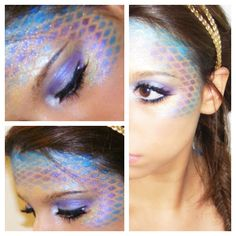 A UK beauty blog run by a trained Make-up Artist.