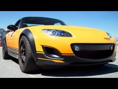 Motor Trend: Mazda Super20: The Purest Miata? Ignition Ep. 74