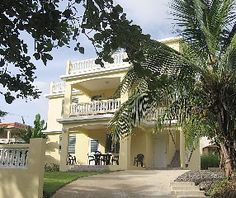 Rincon House Rental: Caribbean Delight! 3 Or 6 Bedrooms-snorkeling Beach-spectacular Rooftop Deck-a/c | HomeAway