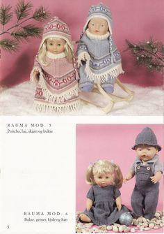 Albumarkiv Newborn Crochet Patterns, Baby Born, Doll Patterns, Baby Dolls, Doll Clothes, Diy And Crafts, Archive, Crochet Hats, Teddy Bear