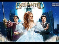 ▶ Enchanted