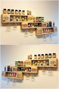 pallet pallet shelving plan #palletsshelf
