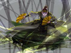 Avatar: The Last Airbender Sokka
