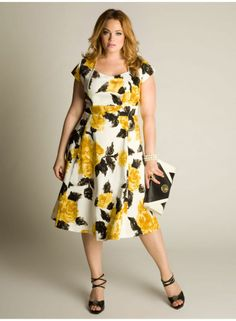 Plus Size Peasant Dress | Plus Size Fashion | Pinterest | Peasant ...