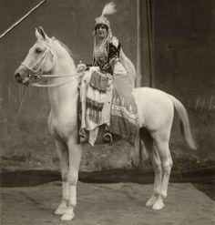 Circus Hagenbeck 1912