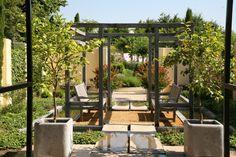 Italiaanse Tuin | Tuinen van Appeltern
