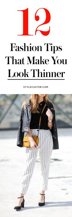 12 Styling Tips That