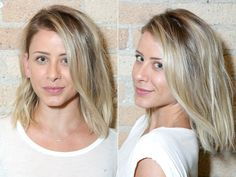Lo Bosworth tell Us Weekly exclusively all about her new bob haircut and Lauren's Conrad's wedding; watch the video