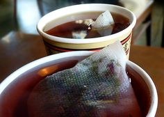 After Reading This You Will Never Throw Away Your Used Tea Bags Again Pu Erh, Things To Know, Good Things, Used Tea Bags, Fit Board Workouts, Sustainable Living, Drinking Tea, Tea Time, Natural Remedies