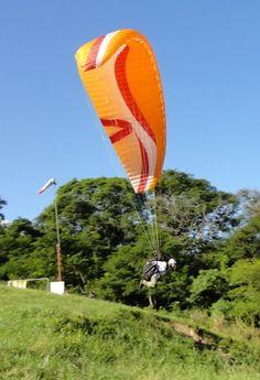 47º Voo - 1º Voo fora de São Conrado - II - O Voo - Fest Fantasy Paraglider - Maricá