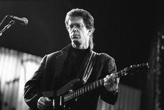 R.I.P. Lou Reed Of The Velvet Underground