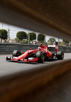 legendsoff1:  Kimi Raikkonen, 2015 Monaco Grand Prix