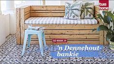 'n Dennehout-bankie