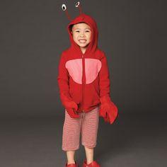 DIY Halloween Costumes - Halloween Kids Costumes to Make Yourself at… Costume Halloween, Diy Halloween Costumes For Kids, Homemade Halloween, Diy Costumes, Halloween Crab, Clever Costumes, Teen Costumes, Costume Ideas, Woman Costumes