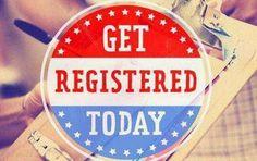Get Registered Today!