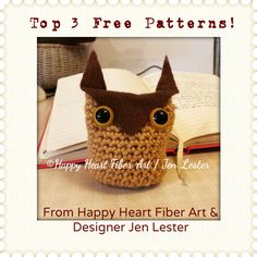 Happy Heart Fiber Art : Let's have some Fun! Your Top 3!