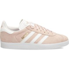 Gazelle Adidas Rose Pastel