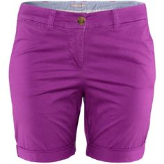 H+ Shorts ($23) ❤ liked on Polyvore