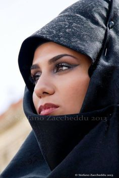 Faces of Sardinia - The Isle of Traditions