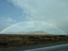 #NewZealand #rainbows #northisland