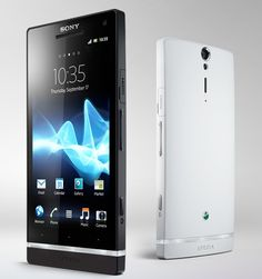 Sony Experia Android- my ultimate upgrade from my current cell phone
