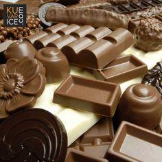 Ne paničite! Ali čini se da nam čokolada polako nestaje!