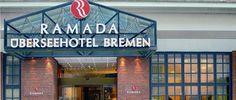RAMADA Überseehotel Bremen ****