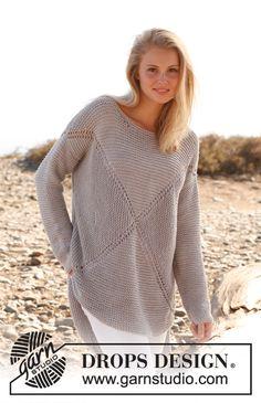 Den dejligste trøje til at hive over sig, når sommernætterne bliver kølige :) Opskrift garn finder du her: http://hobbii.dk/collections/hugs-and-kisses