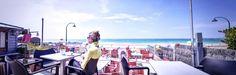 terrasse maison de plage charmettes