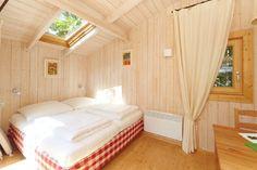 21 coole Baumhaushotels in Deutschland